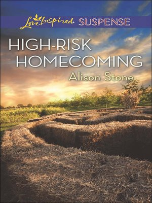 cover image of High-Risk Homecoming