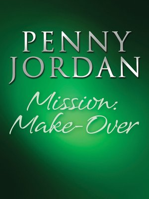 cover image of Mission: Make-Over
