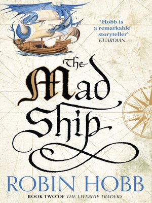 cover image of The Mad Ship