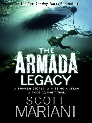 cover image of The Armada Legacy