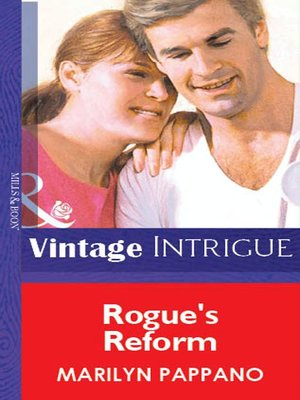 cover image of Rogue's Reform