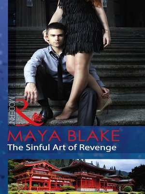 cover image of The Sinful Art of Revenge