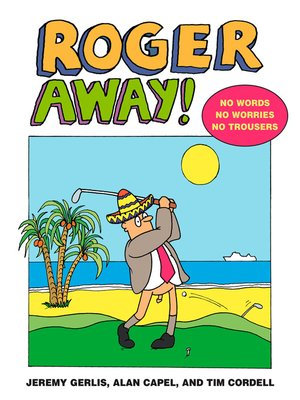 cover image of Roger Away