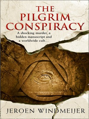 cover image of The Pilgrim Conspiracy