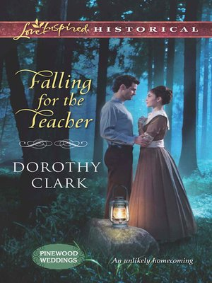 cover image of Falling for the Teacher