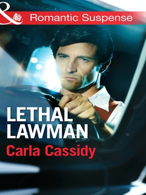 cover image of Lethal Lawman