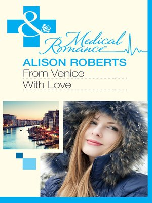 cover image of From Venice with Love