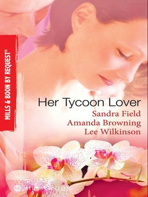 cover image of Her Tycoon Lover