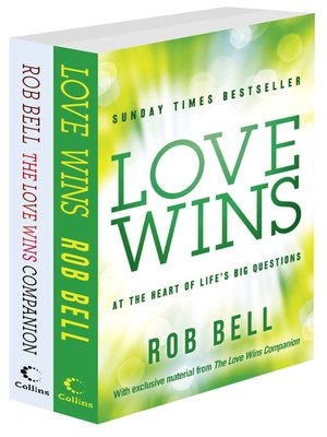 cover image of Love Wins and the Love Wins Companion