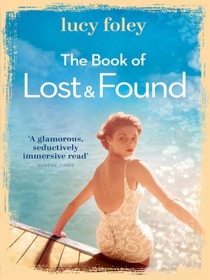 cover image of The Book of Lost and Found