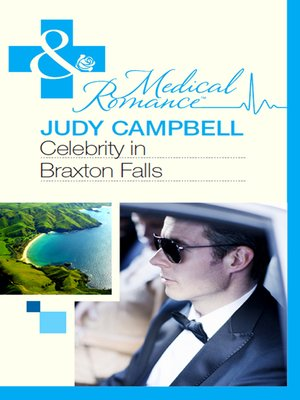 cover image of Celebrity in Braxton Falls