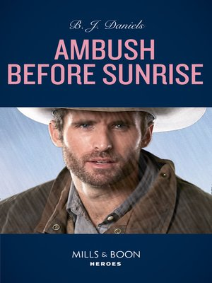 cover image of Ambush Before Sunrise