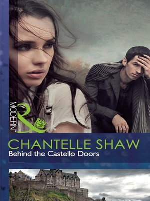 cover image of Behind the Castello Doors