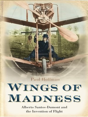 cover image of Wings of Madness
