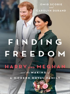 cover image of Finding Freedom