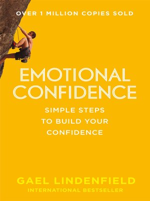 cover image of Emotional Confidence