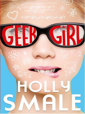 cover image of Geek Girl