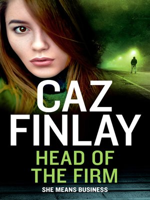cover image of Head of the Firm