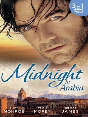 cover image of Midnight in Arabia