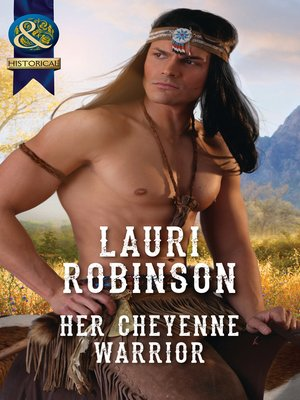 cover image of Her Cheyenne Warrior