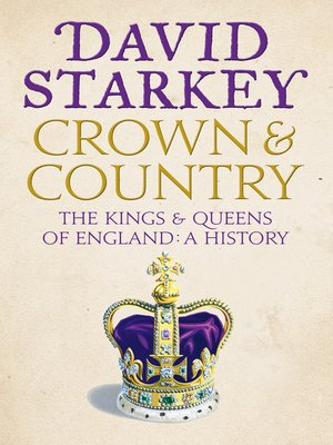 cover image of Crown and Country