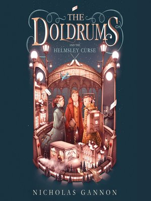 cover image of The Doldrums and the Helmsley Curse