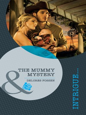 cover image of The Mummy Mystery (The Mommy Mystery)