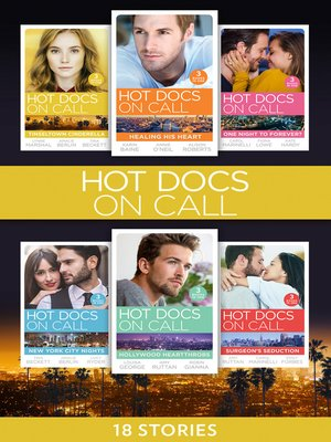 cover image of Hot Docs On Call Collection
