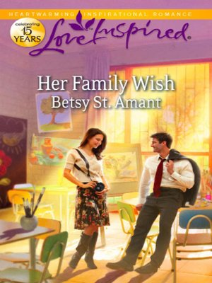 cover image of Her Family Wish
