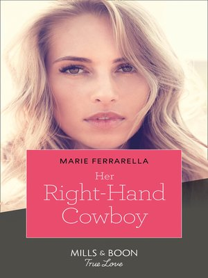cover image of Her Right-Hand Cowboy