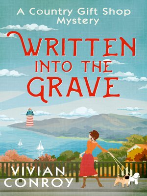 cover image of Written into the Grave