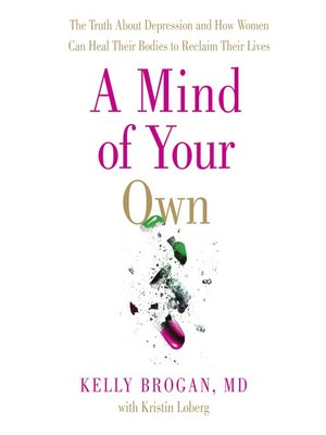 cover image of A Mind of Your Own