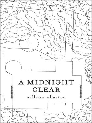 cover image of A Midnight Clear