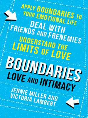 cover image of Boundaries, Step Three