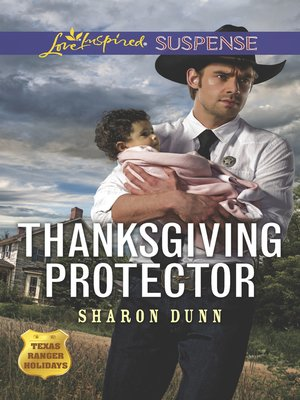 cover image of Thanksgiving Protector
