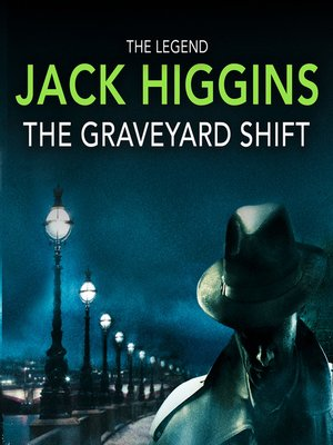 cover image of The Graveyard Shift