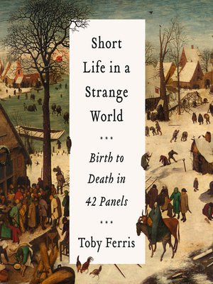 cover image of Short Life in a Strange World