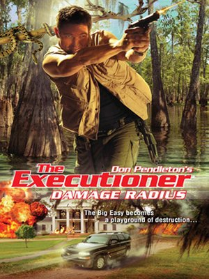 cover image of Damage Radius