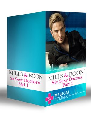 cover image of Six Sexy Doctors Part 1
