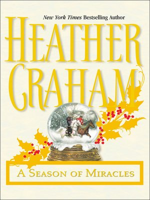 cover image of A Season of Miracles