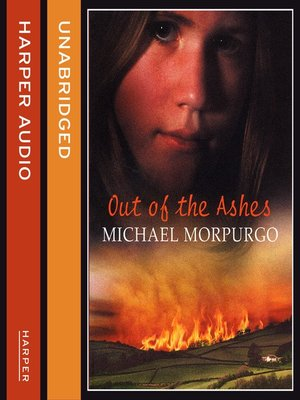 cover image of Out of the Ashes