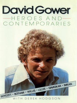 cover image of Heroes and Contemporaries