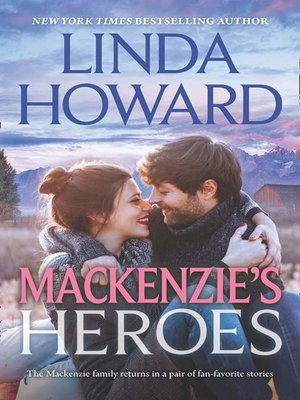 cover image of Mackenzie's Heroes