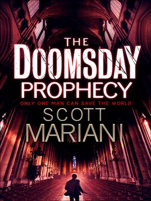 cover image of The Doomsday Prophecy