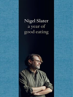cover image of A Year of Good Eating