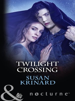 cover image of Twilight Crossing