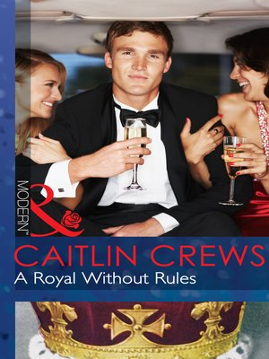 cover image of A Royal Without Rules