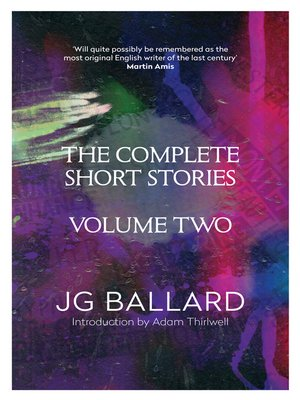 cover image of The Complete Short Stories, Volume 2