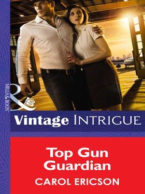 cover image of Top Gun Guardian