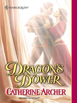 cover image of Dragon's Dower
